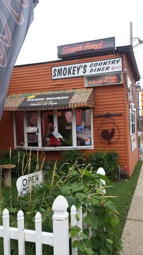 Smokey`s Country Diner